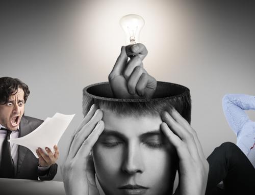 El Design Thinking en tu vida diaria