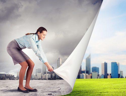 Bases para reinventarse desde la sicología